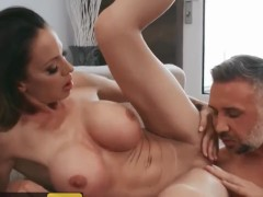 mckenzie lee keiran lee - balls to her wall - brazzers